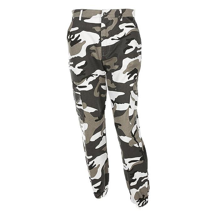 Pantalones de Camuflaje de Mujer - Jogger Dance Pant e8c3c0e28529