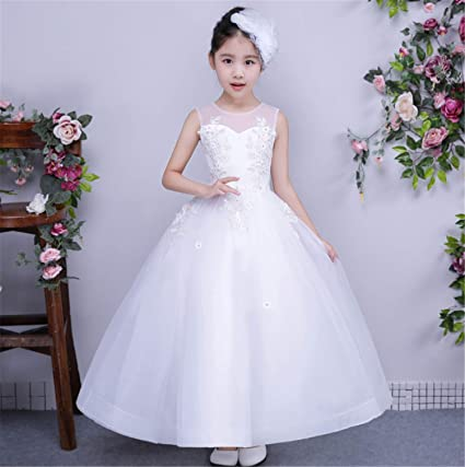 cb9be732e01 Amazon.com  ELEGENCE-Z Flower Girl Dresses