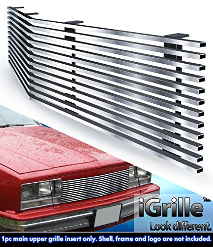 1982 chevy grill - 3