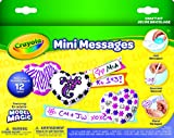 magic color scratch hearts - Crayola Model Magic Mini Messages Play Set