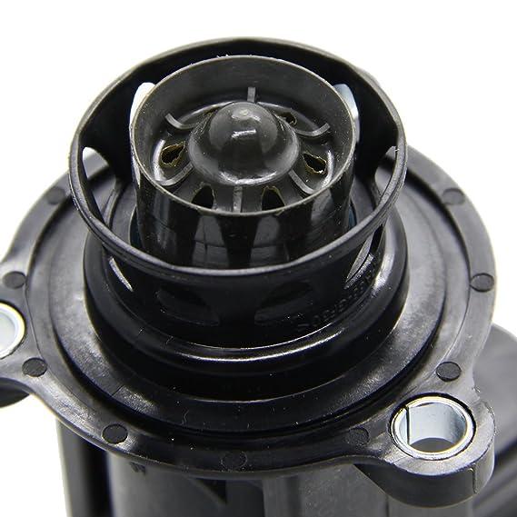 Turbo Turbocompresor Cut Off Válvula de derivación 06h145710 C 06h145710d para Audi A4 VW Jetta Golf GTI Passat CC A3 A6 TT A8 Q5 06 F145710b: Amazon.es: ...