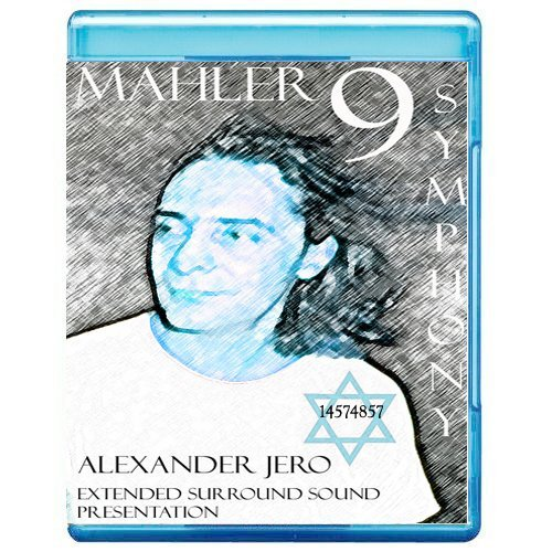 Mahler: Symphony N. 9 - The New Dimension of Sound Symphonic Series [7.1 DTS-HD Master Audio Disc] [BD25 Audio Only] [Blu-ray]