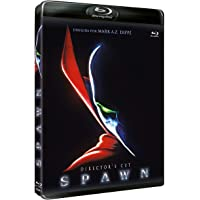 Spawn (Director´s Cut) BD 1997 [Blu-ray]