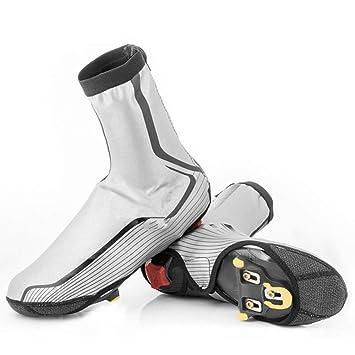 b8ef11f86de Cubre zapatillas de ciclismo Cubre zapatos para bicicleta