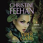 Viper Game | Christine Feehan