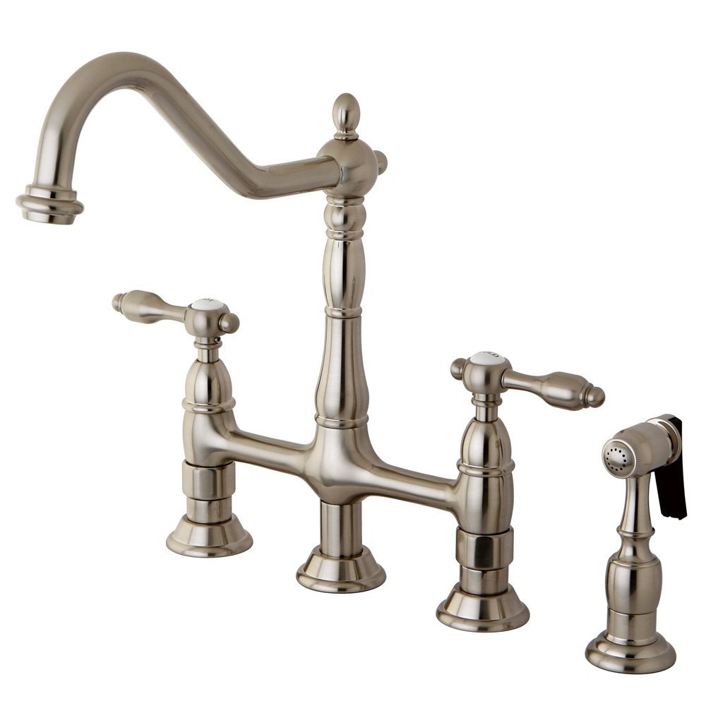 kingston brass faucet reviews