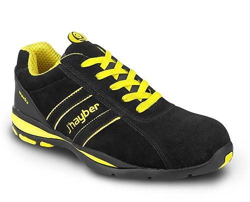 JHayber Goal S1+P - zapatos de seguridad deportivos - talla 37 -