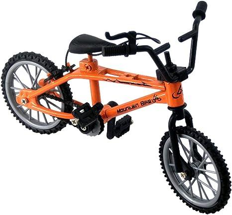 MXECO Bicicletas y Accesorios para niños Finger BMX Alloy Model ...