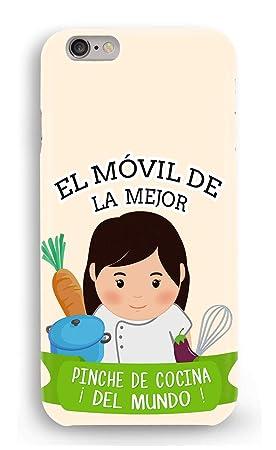 Funda Carcasa pinche de Cocina para Xiaomi Redmi Mi5 Mi 5 plástico rígido