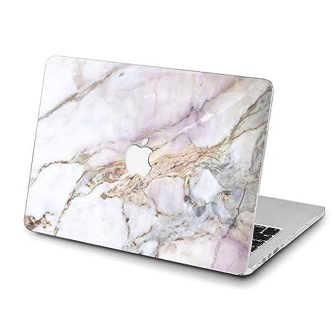 brand new 39536 1e067 Amazon.com: Lex Altern MacBook Pro Case 15 inch Mac Air 13 12 A1990 ...