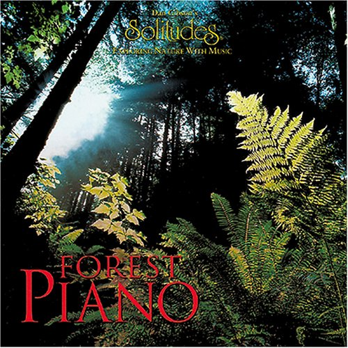 Very popular! Forest Piano sold out