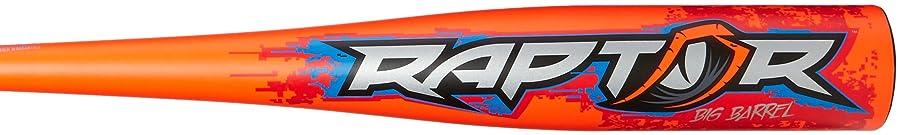 Amazon.com : Rawlings Raptor Alloy USA 2-1/4