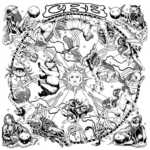 Barefoot In The Head By Chris Robinson Brotherhood On Amazon Music