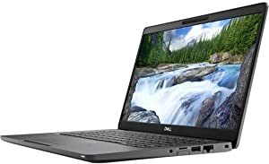 "Dell Latitude 5300 13.3"" Notebook - 1920 X 1080 - Core i5-8365U - 8GB RAM - 256GB SSD"