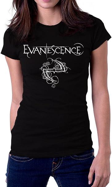 EVANESCENCE T-SHIRTS