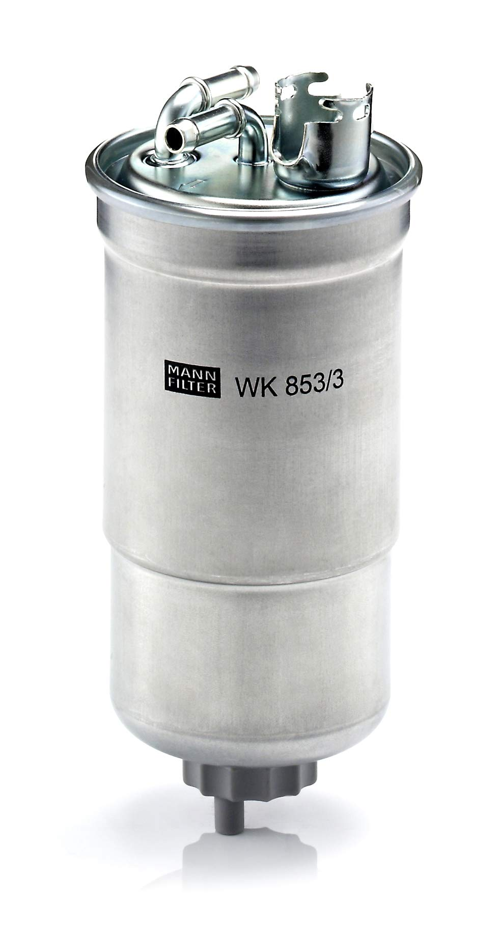 Mann Filter WK 853/3 x Filtro de Combustible product image