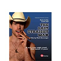 The Last Straight Man [Blu-ray]