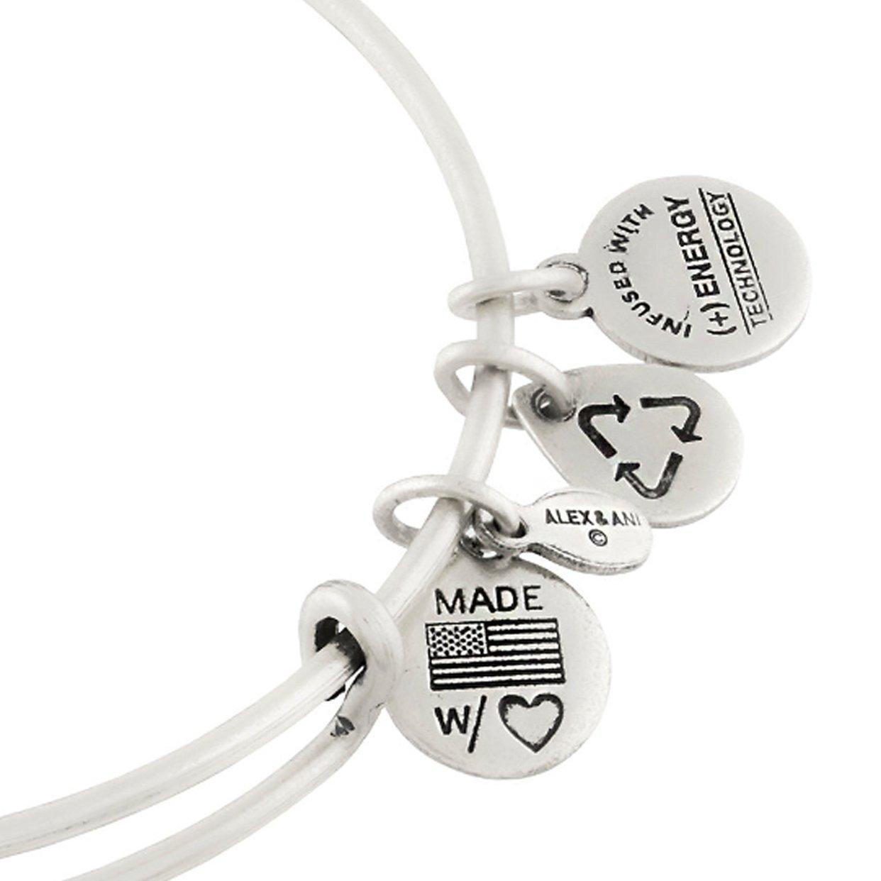 Disney Hakuna Matata Silver Bracelet Image 2