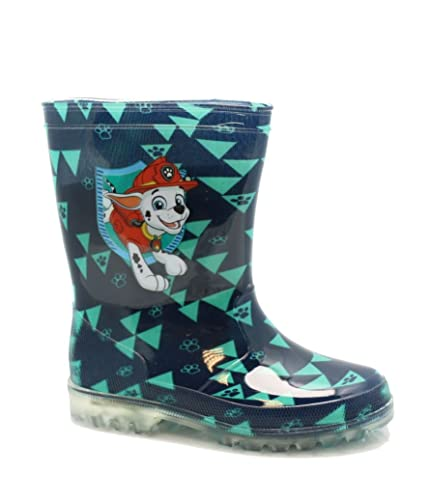 edf3afdc83a Botas de Agua Infantiles The Paw Patrol 6209 (talla 23)  Amazon.co.uk   Shoes   Bags