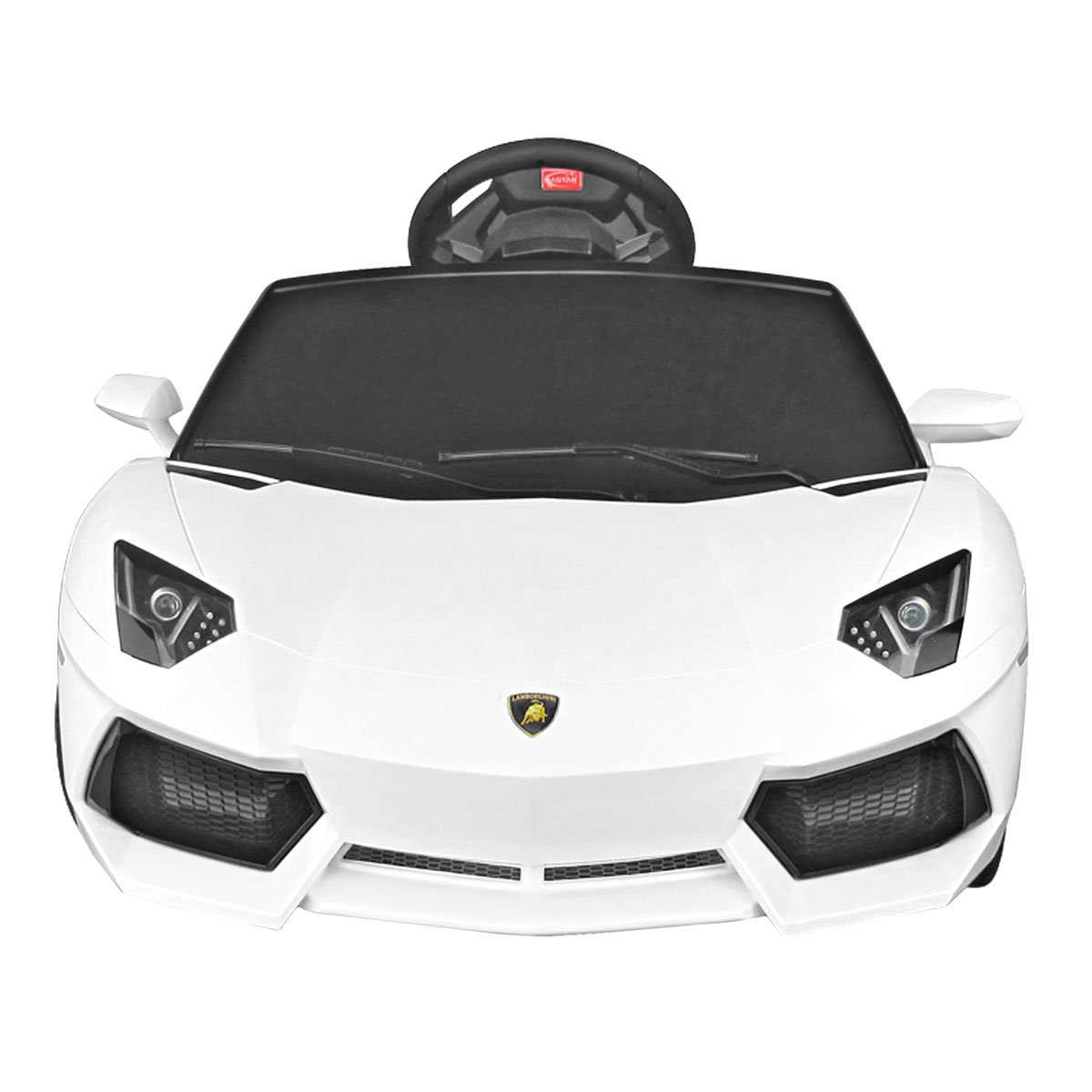 Lamborghini Aventador Rastar Licensed Children S Kids Ride On