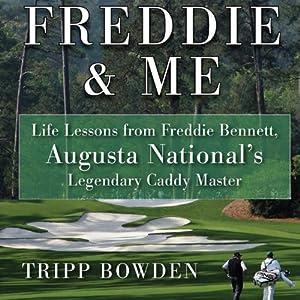 Freddie & Me Audiobook