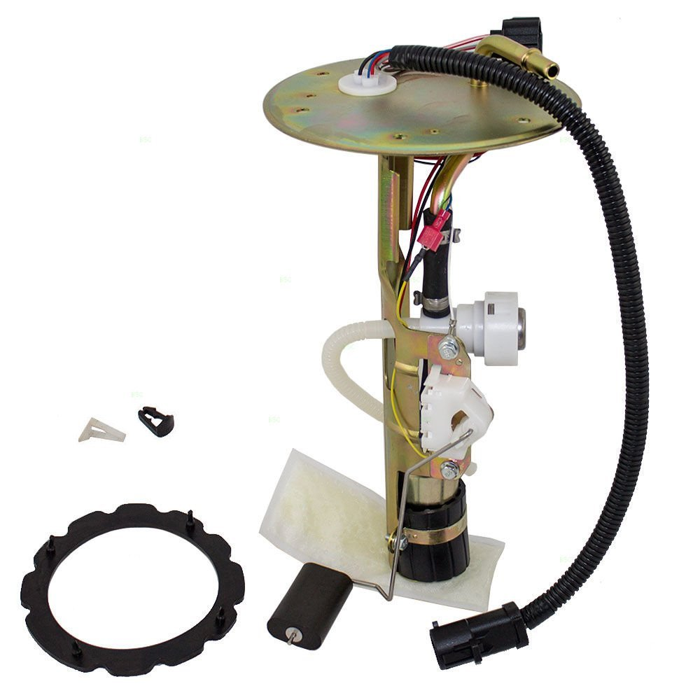 Topscope Fp2296s Fuel Pump Module Assembly E2296s For Filter 2005 Sport Trac 1999 2000 2001 Ford Explorer Mercury