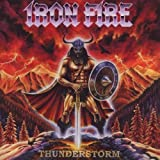 Thunderstorm by Iron Fire (2003-01-29)