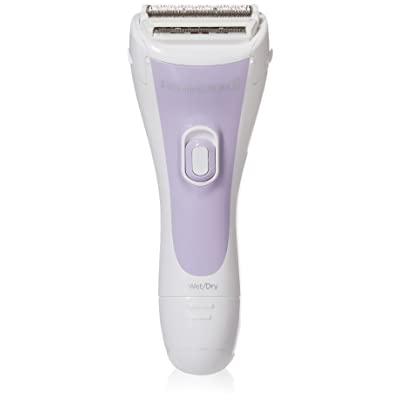 Remington WDF-4815 Smooth & Silky Ladies Cordless Shaver by Remington