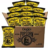 Cheap Oogie's Movie Time Butter Gourmet Popcorn 4.25oz bag (Pack of 12)