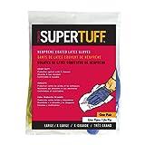 Trimaco SuperTuff Neoprene Coated Latex Gloves