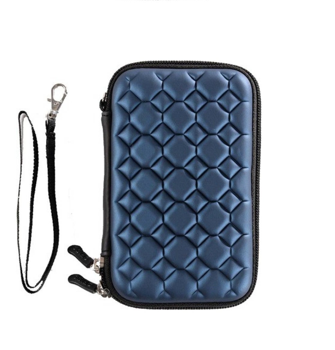 ac82afd15 Blue Bubble 2.5 inch External Hard Disk Case  Amazon.in  Electronics