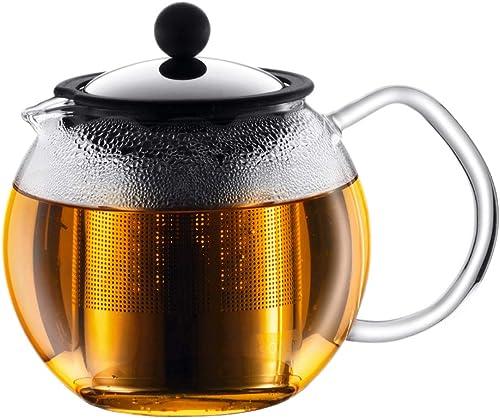 Bodum Assam Glass Tea Pre