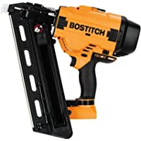 BOSTITCH BCF28WWB 20V MAX 28 Degree Wire Weld Cordless Framing Nailer (Bare Tool)
