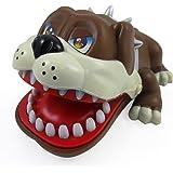 Luck Dog Bulldog Dentist Game for kids (Dog More Fun Than Crocodile)