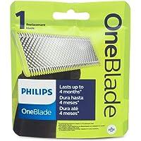 Lâmina OneBlade, Verde Limao- Philips