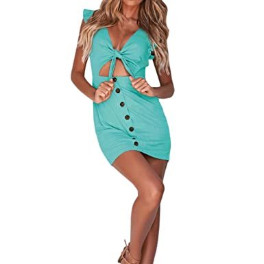 9e815cdcae669c Clemunn Womens Dress