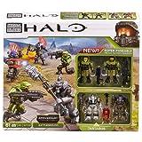 Halo Mega Bloks Set #97519 Anniversary Collection: Battleground