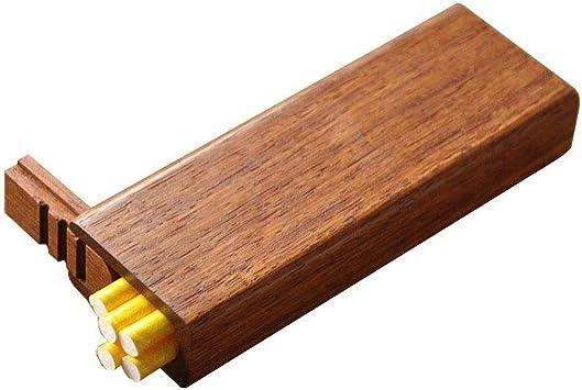 Caja para Cigarrillos de 97 mm de Largo, 10 Cajas de Tabaco ...