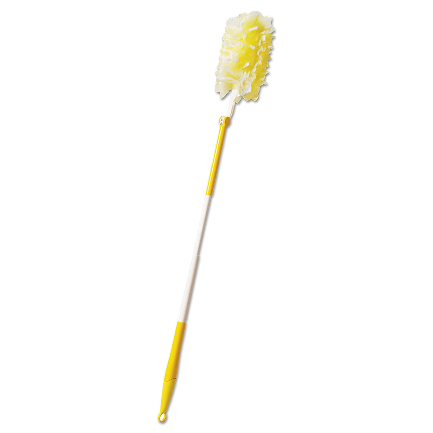 Case of 6 Kits Swiffer 82074CT 360 Dusters 1 Handle /& 3 Dusters per Kit Plastic Handle Extends to 3 ft