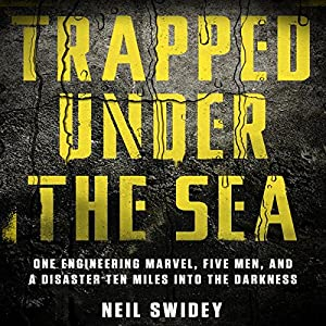 Trapped Under the Sea Audiobook