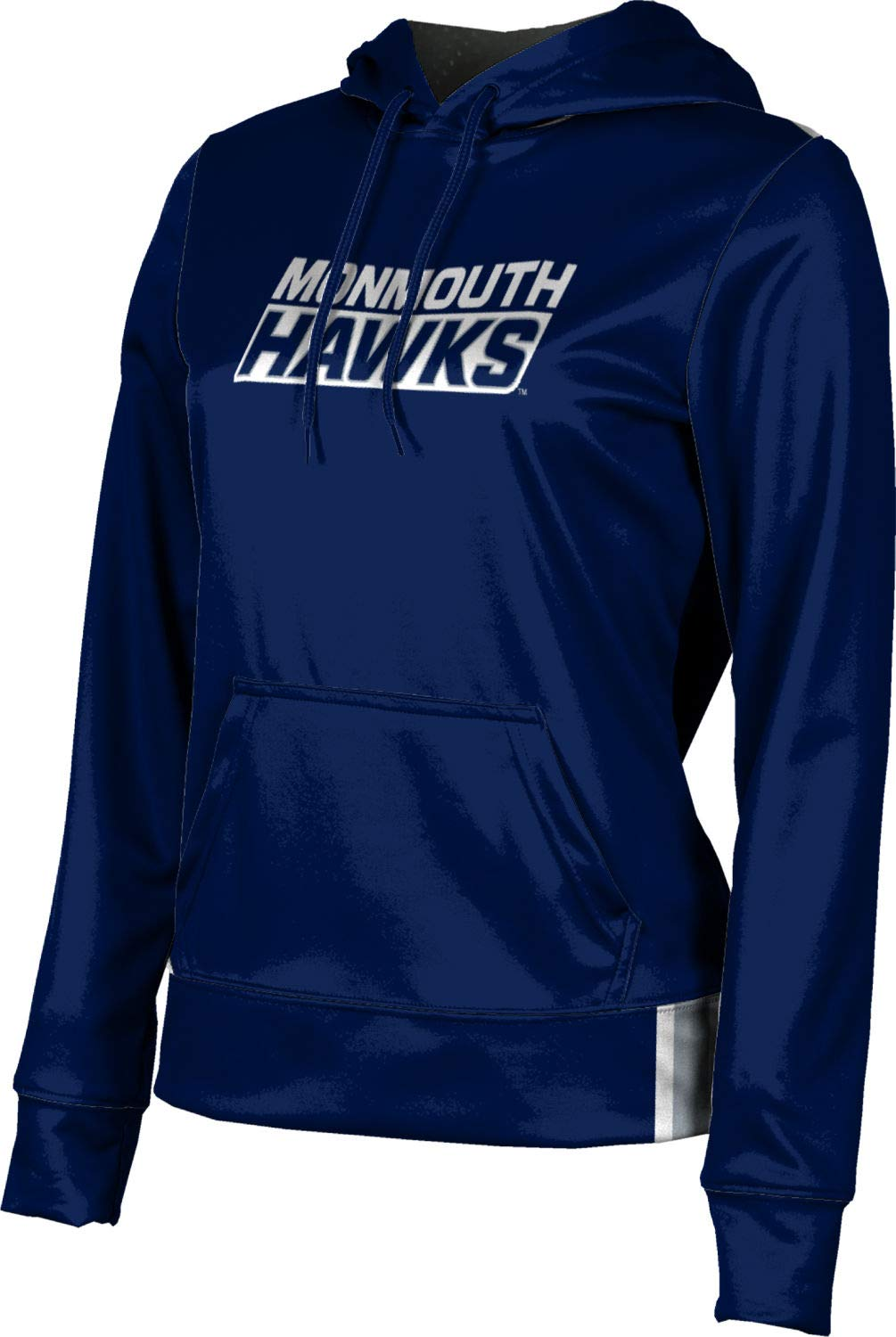 ProSphere Monmouth University Women's Pullover Hoodie - Solid FF4A (Small)