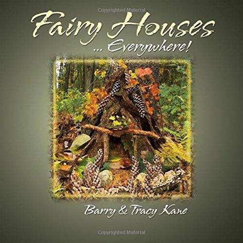Fairy Houses . . . Everywhere! (The Fairy Houses Series®)