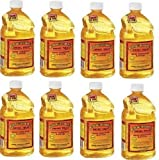 Howes HL306212 Quart Diesel Treat Fuel Conditioner & Anti-Gel - Quantity 8