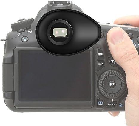 Cámara réflex DSLR 22mm Ojera para Nikon D750 D610 D600 D500 D300S ...