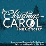 A Christmas Carol: The Concert