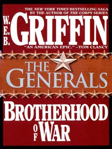 The Generals (Brotherhood of War Book 6) (The General)