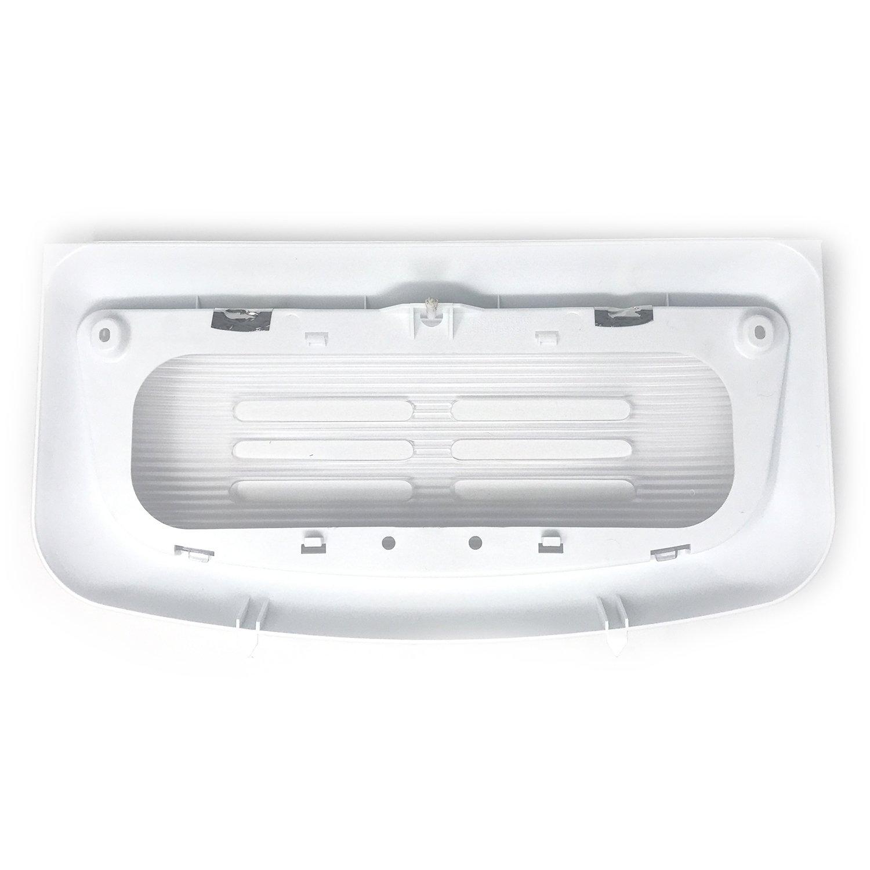 LG Electronics 3110JJ1014A Refrigerator Light Lens
