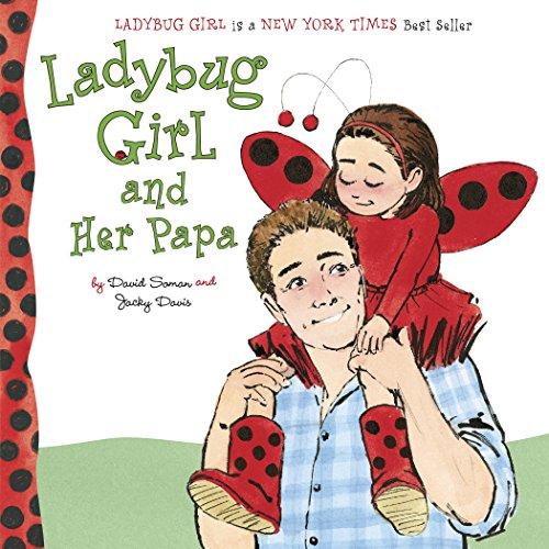 Ladybug Girl and Her Papa - Two Old Ladies