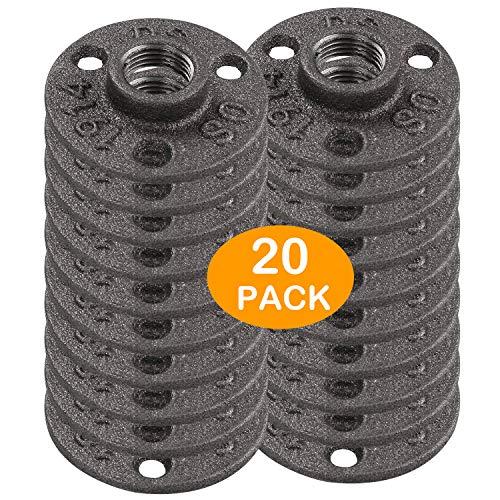 (20 Pack 1/2