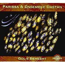 Parissa & Ensemble Dastan: Gol-e Behesht